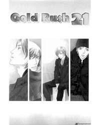 Gold Rush 21 3 Volume Vol. 3 by Kiyo, Fujiwara