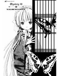 Gosick 10 Volume Vol. 10 by Kazuki, Sakuraba