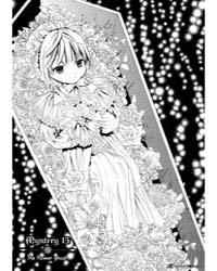 Gosick 15 Volume Vol. 15 by Kazuki, Sakuraba