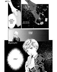 Gosick 3 Volume Vol. 3 by Kazuki, Sakuraba