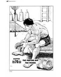 Grappler Baki 70 Volume Vol. 70 by Keisuke, Itagaki
