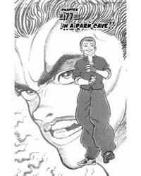 Grappler Baki 77 Volume Vol. 77 by Keisuke, Itagaki