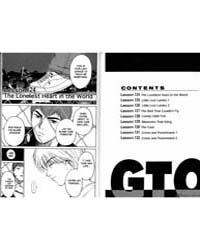 Great Teacher Onizuka 124 Volume Vol. 124 by Fujisawa, Tohru