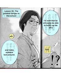 Great Teacher Onizuka 50 Volume Vol. 50 by Fujisawa, Tohru