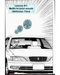 Great Teacher Onizuka 61 Volume Vol. 61 by Fujisawa, Tohru