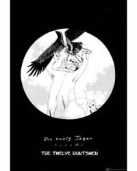 "Grimm`S Manga : Issue 4: Die Zw""lf Jager Volume No. 4 by Ishiyama, Kei"