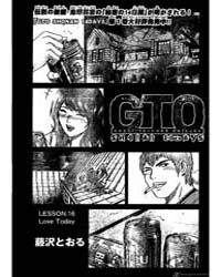 Gto - Shonan 14 Days 16: Love Today Volume Vol. 16 by Fujisawa, Tohru