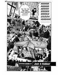 Gto - Shonan 14 Days 41: Just a Robber Volume Vol. 41 by Fujisawa, Tohru