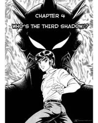 Guyver 3: Volume Vol. 3 by Takaya, Yoshiki