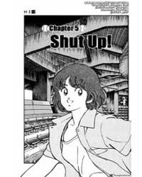 H2 104 : Shut Up! Volume Vol. 104 by Adachi, Mitsuru