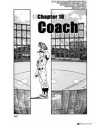 H2 109 : Coach Volume Vol. 109 by Adachi, Mitsuru