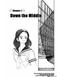 H2 110 : Down the Middle Volume Vol. 110 by Adachi, Mitsuru