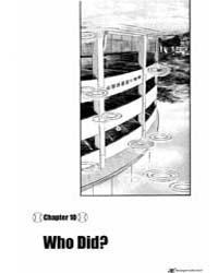 H2 119 : Who Did Volume Vol. 119 by Adachi, Mitsuru
