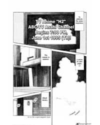 H2 129 : This is Where the Game Begins Volume Vol. 129 by Adachi, Mitsuru