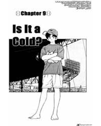 H2 130 : is it a Cold Volume Vol. 130 by Adachi, Mitsuru
