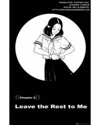 H2 131 : Leave the Rest to Me Volume Vol. 131 by Adachi, Mitsuru