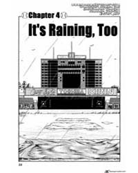 H2 143 : it's Raining, Too Volume Vol. 143 by Adachi, Mitsuru