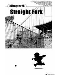 H2 148 : Straight Fork Volume Vol. 148 by Adachi, Mitsuru