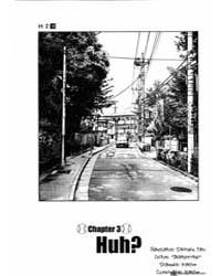 H2 152 : Huh Volume Vol. 152 by Adachi, Mitsuru