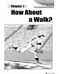 H2 160 : How About a Walk Volume Vol. 160 by Adachi, Mitsuru