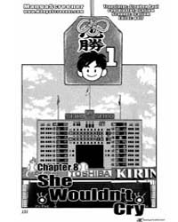 H2 167 : She Wouldn'T Cry Volume Vol. 167 by Adachi, Mitsuru