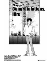 H2 171 : Congratulations, Hiro Volume Vol. 171 by Adachi, Mitsuru