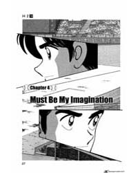 H2 173 : Must Be My Imagination Volume Vol. 173 by Adachi, Mitsuru