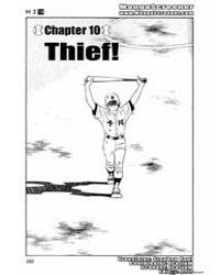 H2 179 : Thief Volume Vol. 179 by Adachi, Mitsuru