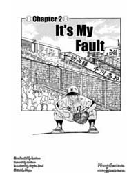 H2 191 : it's My Fault Volume Vol. 191 by Adachi, Mitsuru