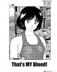 H2 201 : That's My Blood Volume Vol. 201 by Adachi, Mitsuru