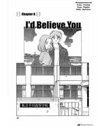 H2 224 : I'D Believe You Volume Vol. 224 by Adachi, Mitsuru