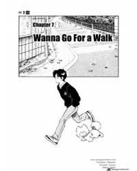 H2 245 : Wanna Go for a Walk Volume Vol. 245 by Adachi, Mitsuru