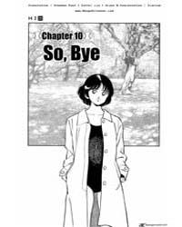 H2 248 : So, Bye Volume Vol. 248 by Adachi, Mitsuru
