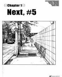 H2 259 : Next, 5 Volume Vol. 259 by Adachi, Mitsuru