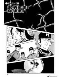 H2 260 : Go Win the Koshien Volume Vol. 260 by Adachi, Mitsuru