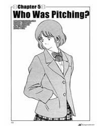 H2 263 : Who Was Pitching Volume Vol. 263 by Adachi, Mitsuru