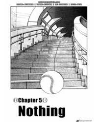 H2 273 : Nothing Volume Vol. 273 by Adachi, Mitsuru