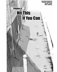H2 35 : Hit This If You Can Volume Vol. 35 by Adachi, Mitsuru