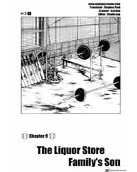 H2 38 : the Liquor Store Family's Son Volume Vol. 38 by Adachi, Mitsuru