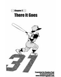H2 41 : There it Goes Volume Vol. 41 by Adachi, Mitsuru