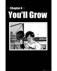 H2 4 : You'Ll Grow Volume Vol. 4 by Adachi, Mitsuru