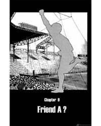 H2 78 : Friend A Volume Vol. 78 by Adachi, Mitsuru
