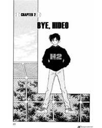 H2 81 : Bye Hideo Volume Vol. 81 by Adachi, Mitsuru