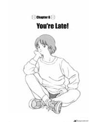 H2 85 : You'Re Late Volume Vol. 85 by Adachi, Mitsuru