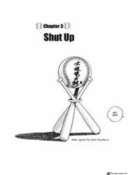 H2 92 : Shut up Volume Vol. 92 by Adachi, Mitsuru