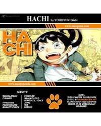 Hachi 1: Awakened Being Volume No. 1 by Nishi, Yoshiyuki