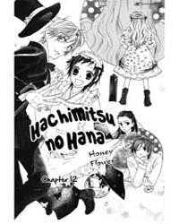 Hachimitsu No Hana 12 Volume Vol. 12 by Tatsuya, Kiuchi