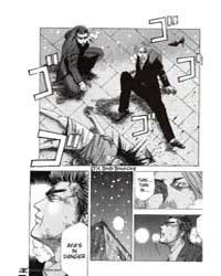Hadou No Mon 4 Volume Vol. 4 by Toshiya, Higashimoto