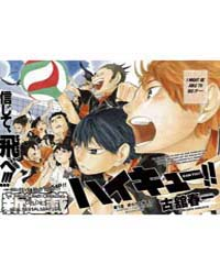 Haikyu!! 1: Endings and Beginnings Volume Vol. 1 by Haruichi, Furudate