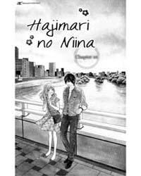 Hajimari No Niina 10 Volume Vol. 10 by Koyomi, Minamori